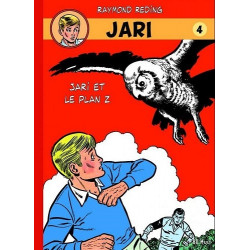JARI (BD MUST) - 4 - JARI ET LE PLAN Z
