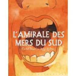 AMIRALE DES MERS DU SUD (L') - L'AMIRALE DES MERS DU SUD