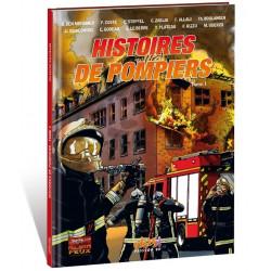 HISTOIRES DE POMPIERS T01