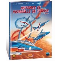 HISTOIRES DE PATROUILLE DE FRANCE - TOME 2