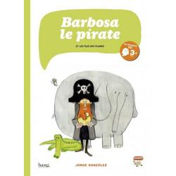 BARBOSA LE PIRATE ET L'ÎLE DES PLUMES