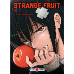 STRANGE FRUIT PACK TOME 1 ET 2