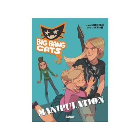 BIG BANG CATS - 3 - MANIPULATION