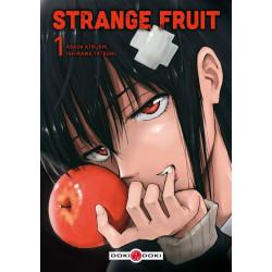 STRANGE FRUIT (ASADA-ISHIKAWA) - TOME 1