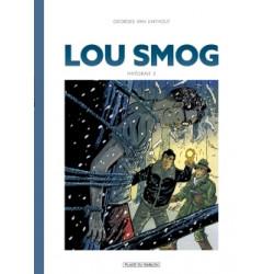LOU SMOG - INTÉGRALE 2