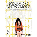 STARVING ANONYMOUS - TOME 5