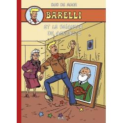 BARELLI T7