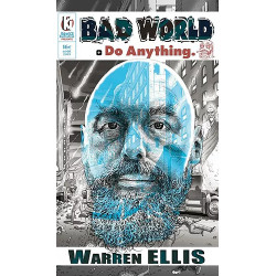 BAD WORLD + DO ANYTHING