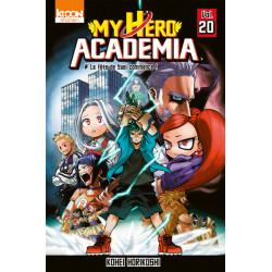 MY HERO ACADEMIA - 20 - LA FÊTE DE YUEI COMMENCE !