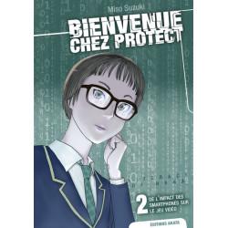 BIENVENUE CHEZ PROTECT - 2 - DE L'IMPACT DES SMARTPHONES SUR LE JEU VIDÉO
