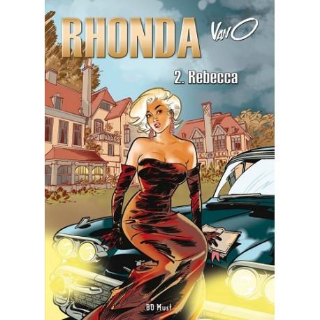 RHONDA - 2 - REBECCA