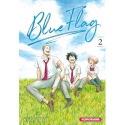 BLUE FLAG - TOME 2