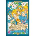 PRINCESSE DÉTECTIVE - TOME 7