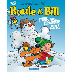 BOULE ET BILL -02- (ÉDITION ACTUELLE) - 32 - MON MEILLEUR AMI