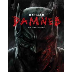 BATMAN - DAMNED  - TOME 0