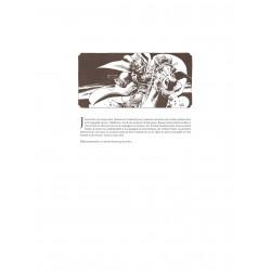 UNDERTAKER - 5 - L'INDIEN BLANC