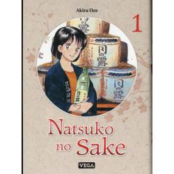 NATSUKO NO SAKE - 1 - VOLUME 1