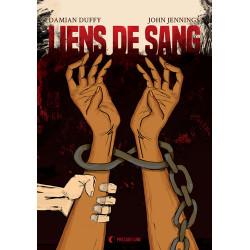LIENS DE SANG (DUFFY-JENNINGS) - LIENS DE SANG