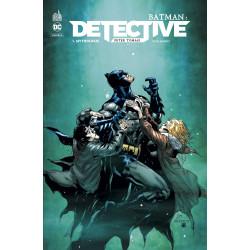 BATMAN : DETECTIVE - 1 - MYTHOLOGIE