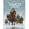 VASCO - 30 - L'OR DES GLACES