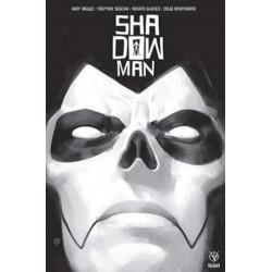 SHADOWMAN (2018) - SHADOWMAN
