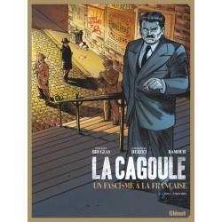 LA CAGOULE - TOME 01 - BOUC ÉMISSAIRE
