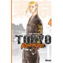 TOKYO REVENGERS - TOME 4
