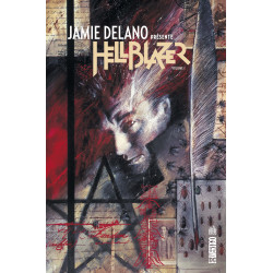HELLBLAZER (JAMIE DELANO PRÉSENTE) - 1 - VOLUME 1