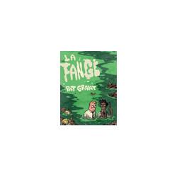 FANGE (LA) - LES ARNAQUEURS DE FALTER CITY