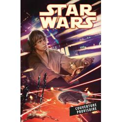 STAR WARS (PANINI COMICS - 2020) - 2 - INTOLÉRABLE