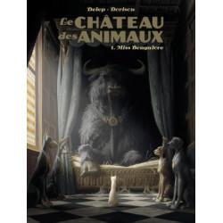 LE CHÂTEAU DES ANIMAUX - 1 - MISS BENGALORE