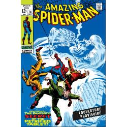 SPIDER-MAN: L'INTÉGRALE T07 (1969)