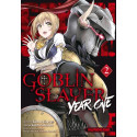 GOBLIN SLAYER : YEAR ONE - TOME 2