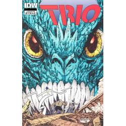 TRIO (COVER B)