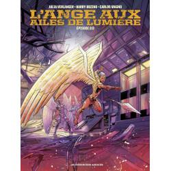 ANGE AUX AILES DE LUMIÈRE (L') - TOME 2