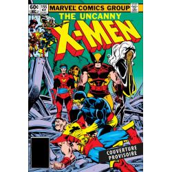 X-MEN : L'INTÉGRALE T06 (1982)