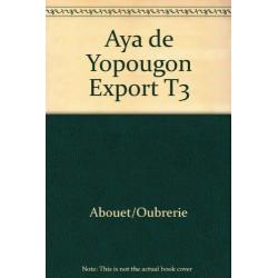 AYA DE YOPOUGON EXPORT T3