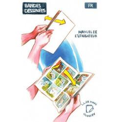 BANDES DESSINÉES : MANUEL DE L'UTILISATEUR