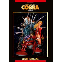 COBRA THE SPACE PIRATE - COBRA (ISAN MANGA) - 6 - TIME DRIVE