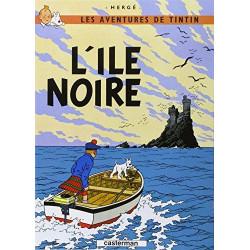 L' ÎLE NOIRE