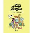 LE ZOO DE ZAZIE, TOME 01 - DRÔLES DE ZÈBRES!