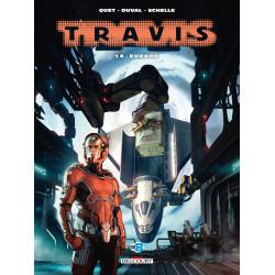 TRAVIS - 14 - EUROPE