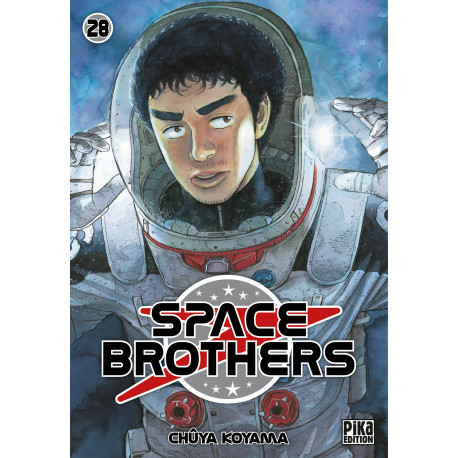 SPACE BROTHERS - TOME 28