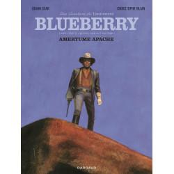 BLUEBERRY (SFAR-BLAIN) - 1 - AMERTUME APACHE