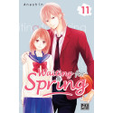 WAITING FOR SPRING - TOME 11