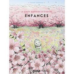 CHIEN GARDIEN D'ÉTOILES (LE) - 2 - ENFANCES