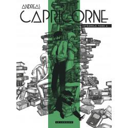CAPRICORNE - TOME 4