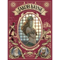 JAKOB KAYNE - 2 - LE MAÎTRE DE L'OUBLI