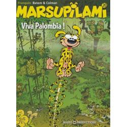 MARSUPILAMI - 20 - VIVA PALOMBIA !