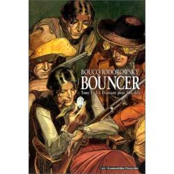 BOUNCER - 1 - UN DIAMANT POUR L'AU-DELÀ